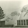 Art - Murals - Medicine and Public Health Building (Hildreth Meiere) - The Picnic
