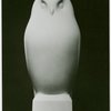 Art - Sculpture - Owl