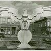 Art - Sculpture - American Eagle (Robert Foster)