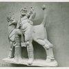 Art - Sculpture - Paul Bunyan (Edmond Amateis)