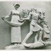 Art - Sculpture - Benevolence (Edmond Amateis)