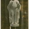 Art - Sculpture - Ben Franklin