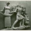 Art - Sculpture - Johnny Appleseed