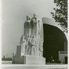 Art - Sculpture - Manhattan (Sidney Waugh)