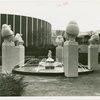 Art - Sculpture - Baboon Fountain (Marshall M. Fredericks) - Baboon Fountain
