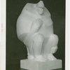 Art - Sculpture - Baboon Fountain (Marshall M. Fredericks) - Baboon