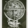 Art - Sculpture - Celestial Sphere (Paul Manship) - Celestial Sphere