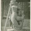 Art - Sculpture - Fountain of the Atom (Waylande Gregory) - Sculpting Fountain of the Atom