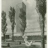 Art - Sculpture - Fountain of the Atom (Waylande Gregory) - Fountain of the Atom
