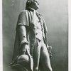 Art - Sculpture - George Washington (James Earle Fraser) - George Washington model