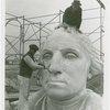 Art - Sculpture - George Washington (James Earle Fraser) - George Washington