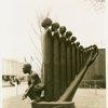 Art - Sculpture - Harp (Augusta Savage) - Harp