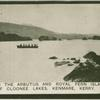 Among the Arbutus and Royal Fern Islands, of Cloonee Lakes, Kenmare, Kerry