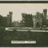 Johnstown Castle.