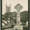 Drumcliff Cross, Sligo.