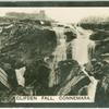 Clifden Fall, Connemara.