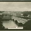 Coleraine Bridge.