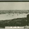 Bangor Bay, Co. Down.
