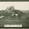 The Rock of Cashel.