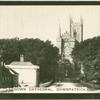 Down Cathedral, Downpatrick.