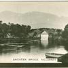 Brickeen Bridge, Killarney.