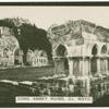 Cong Abbey ruins, Co. Mayo.