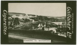 Dunmore, Co. Waterford.