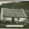 Gap cottage, Killarney.