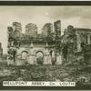 Mellifont Abbey, Co. Louth.