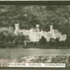 Kylemore Castle, Connemara.
