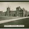 Queen's College, Belfast.