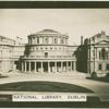 National Library, Dublin.