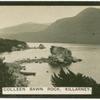 Colleen Bawn Rock, Killarney