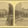 [General governor's palace in Havana.]