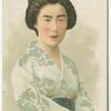 Miss Kotats - Yoshiwara.