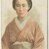 Miss Kokiku - Sinbashi.