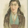 Miss Kotsma - Shinbashi.