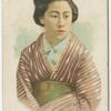 Miss Miko - Shinbashi.