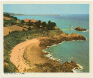 Petit Portelet, Gorey