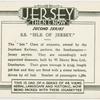 "S.S. ""Isle of Jersey"""