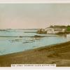 The Jersey Swimming Club's bathing pool.