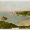 Portelet Bay.