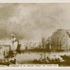 Harbour of St. Helier (about 100 years ago)