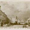 The Royal Square, St. Helier (about 100 years ago)