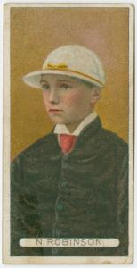 N. Robinson.