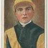 W. Alford, colours of Vicount Lascelles.