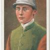A. Balding, Capt. C.F. Elser's colours.
