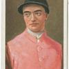 J. Brennan, Mr. Sommerville Tattersall's colours.