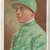 J. Caldwell, Mr. J. Reid Walker's colours.