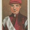 P. Donoghue, Mr. W. J. Bellerby's colours.